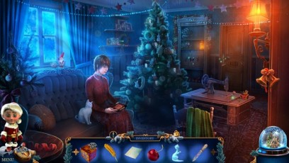 Christmas Stories: The Gift of the Magi - Preview