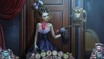 PuppetShow: Poetic Justice - Preview
