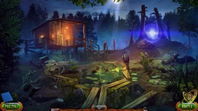 Lost Lands: Mistakes of the Past - Preview