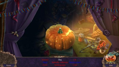 Haunted Manor: Halloween's Uninvited Guest - Preview