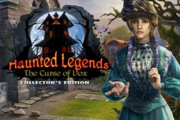 Haunted Legends: The Curse of Vox - Review