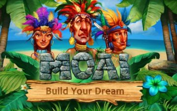Moai: Build Your Dream - Review