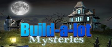 Build-a-Lot: Mysteries - Review
