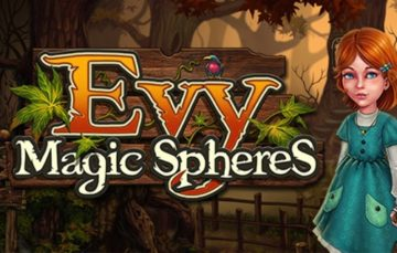Evy: Magic Spheres - Review