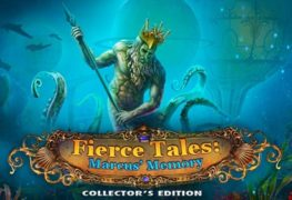 Fierce Tales: Marcus' Memory - Review