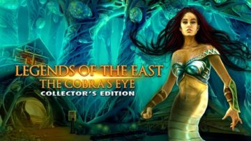 Legends of the East: The Cobra's Eye - Review