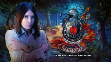 Mystery Trackers: Silent Hollow - Review