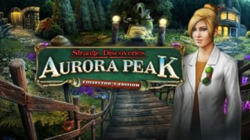 Strange Discoveries: Aurora Peak - Review