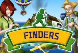 Finders - Review