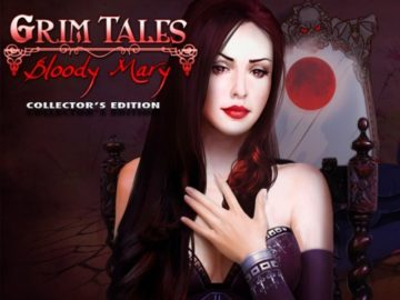 Grim Tales: Bloody Mary - Review