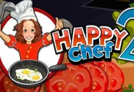 Happy Chef 2 - Review
