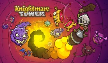 Knightmare Tower - Review