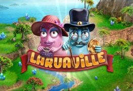 Laruaville - Review