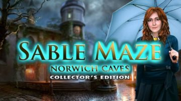 Sable Maze: Norwich Caves - Review