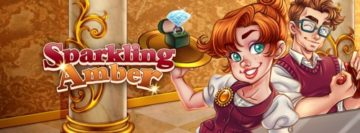 Sparkling Amber - Review
