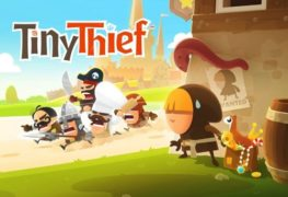 Tiny Thief - Review