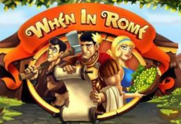When In Rome - Review