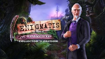 Enigmatis: The Mists of Ravenwood - Review