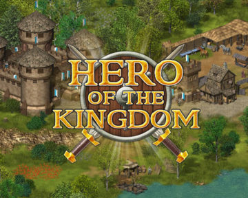 Hero of the Kingdom - Review