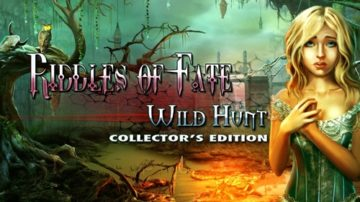 Riddles of Fate: Wild Hunt - Review