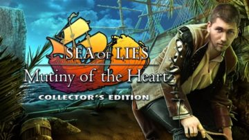 Sea of Lies: Mutiny of the Heart - Review