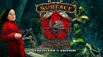 Surface: The Pantheon - Review