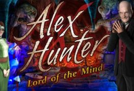 Alex Hunter: Lord of the Mind - Review