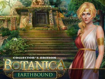 Botanica: Earthbound - Review