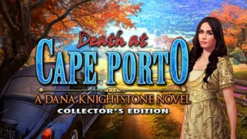Death at Cape Porto: A Dana Knightstone Novel - Review