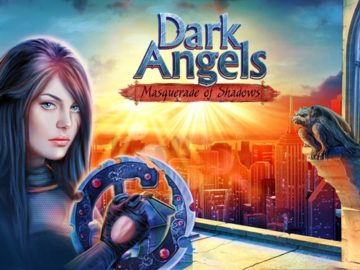 Dark Angels: Masquerade of Shadows - Review