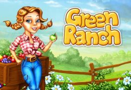 Green Ranch - Review