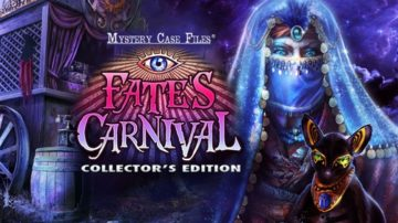 Mystery Case Files: Fate's Carnival - Review