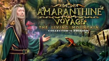 Amaranthine Voyage: The Living Mountain - Review