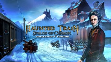 Haunted Train: Spirits of Charon - Review