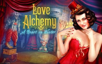 Love Alchemy: A Heart In Winter - Review