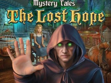 Mystery Tales: The Lost Hope - Review