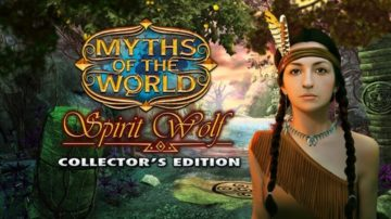 Myths of the World: Spirit Wolf - Review