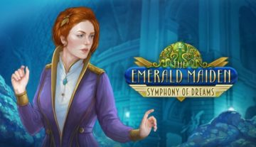 The Emerald Maiden: Symphony of Dreams - Review