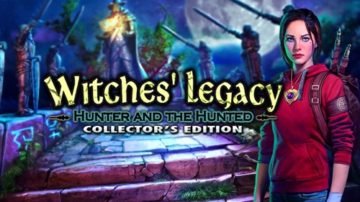 Witches' Legacy: Hunter and the Hunted - Review