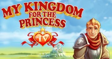 My Kingdom for the Princess IV - Review