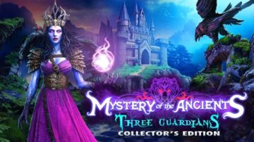 Mystery of the Ancients: Three Guardians - Review