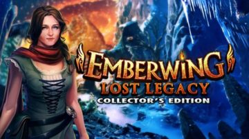 Emberwing: Lost Legacy - Review