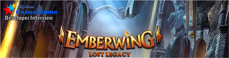 Emberwing: Lost Legacy - Developer Interview
