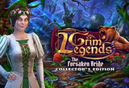 Grim Legends: The Forsaken Bride - Review