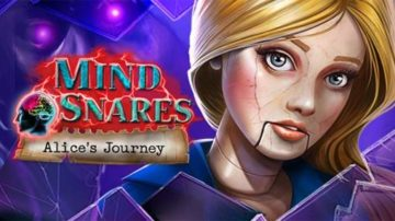 Mind Snares: Alice's Journey - Review