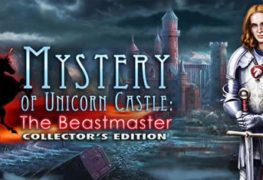 Mystery of Unicorn Castle: The Beastmaster - Review