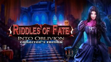 Riddles of Fate: Into Oblivion - Review