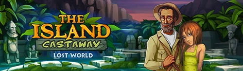 The Island Castaway: Lost World - Review