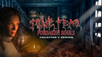 True Fear: Forsaken Souls - Review