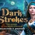 Dark Strokes: The Legend of Snow Kingdom - Review